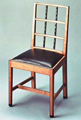 Arts and Craft Chair